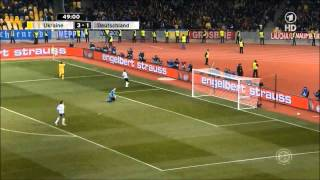 Ron Robert Zieler - Best Saves