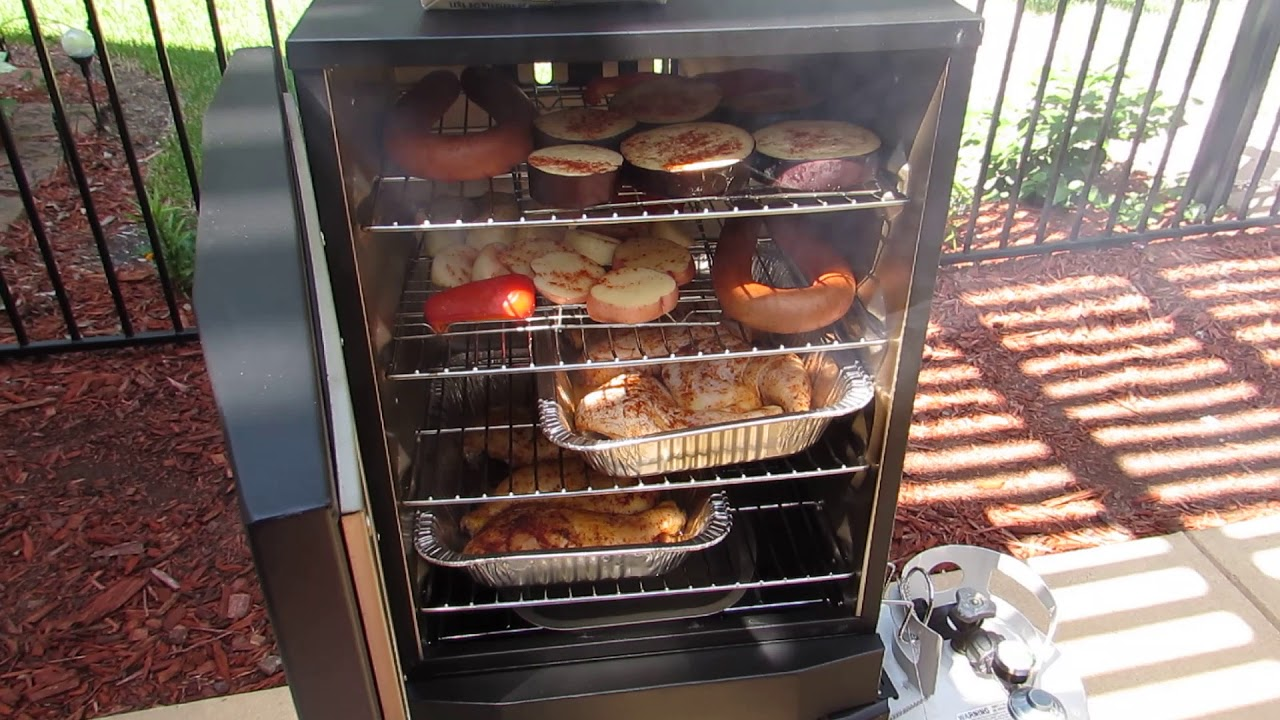 best propane smokers 2021 our