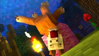 Annoying Villagers 26 - Minecraft Animation