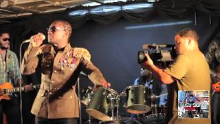Busy Signal - Reggae Music Again [In Front The Scenes]