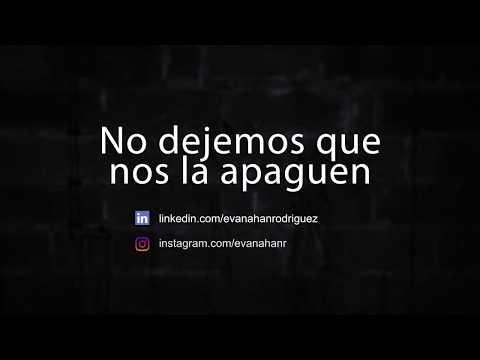Venezuela no te apagues - Template neon-sign-logo(10449565)