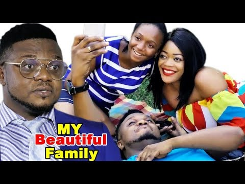 Download My Beautiful Family 1&2 -Ken Eric 2018 Latest Nigerian Nollywood Movie ll African Movie Full HD