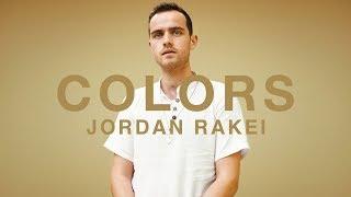 salvar Forma del barco Comparable  Chords for Jordan Rakei - Wildfire | A COLORS SHOW