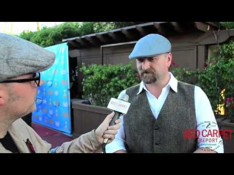 "Neil Marshall, Director, talks ""Game of Thrones"" at the 41st Annual Saturn Awards #SaturnAwards"