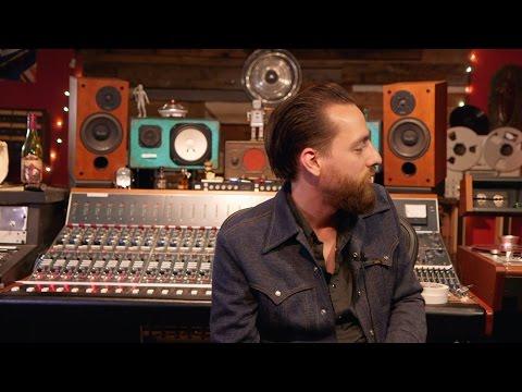 The Shelford Channel: Matt RossSpang