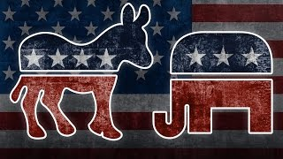 From youtube.com: Differences Between Republicans And Democrats, From Images