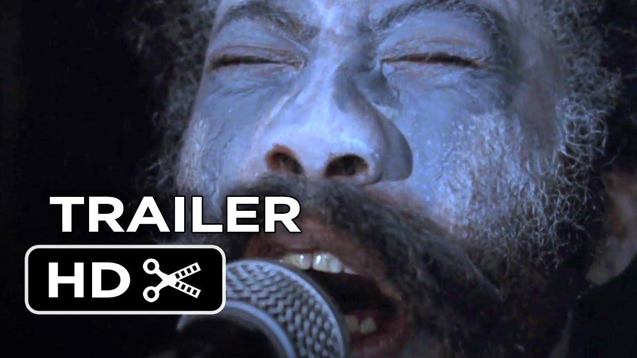 Download A Spell to Ward Off the Darkness Official Trailer 1 (2014) - Documentary HD