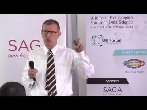 Veljko Milutinović - DataFlow SuperComputing for BigData
