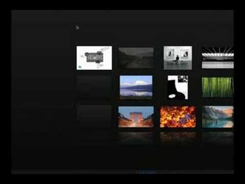 Cooliris/ PicLens: YouTube Browsing Feature - Review