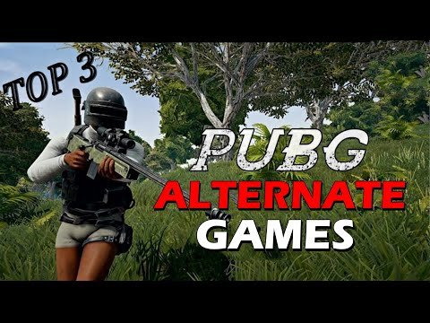 Top 3 Games Like PUBG Offline Under 100 Mb || Best HD Graphics 🔥