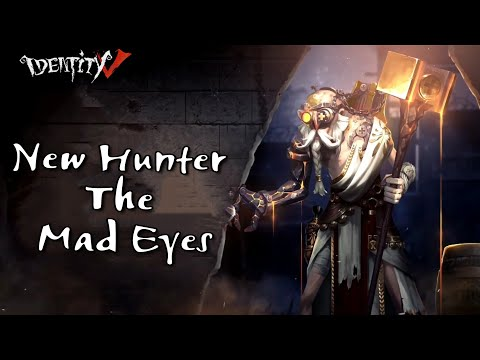 New Hunter The Architect Spotlight