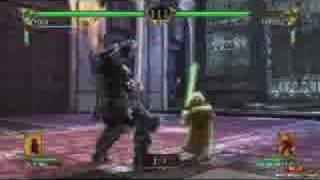 Soul Calibur IV Videorecensione - PS3