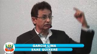 Garcia Lima Tribuna Livre 01 11 2017