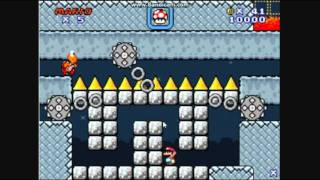 Super Mario Flash 2 - Koopa's Road(unf)
