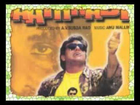 anan fanan Govinda Hathkadi 1995   YouTube