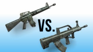 M16 vs. Type 95 - Teamwork is better than skill - MW3 Gameplay Commentary
