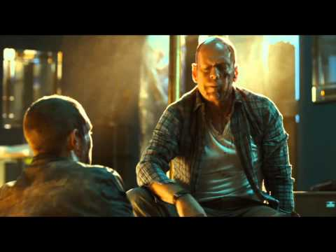 A Good Day To Die Hard Trailer 3 Official - Bruce Willis [1080 HD]