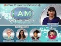 "Dr Jenny Roebert - ""I AM"" Women's Conference"
