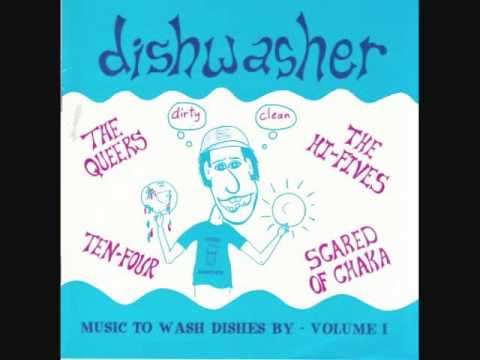 various - dishwasher: music to wash dishes by 7