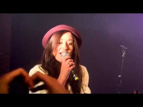 Ebony Day - Best Song Ever - Live In Paris (La Maroquinerie) (27/04)