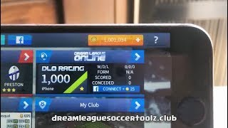 Dream League Soccer 2017 Hack Cheats for Android IOS How to Hack Dream League Soccer 2017 Free Coins