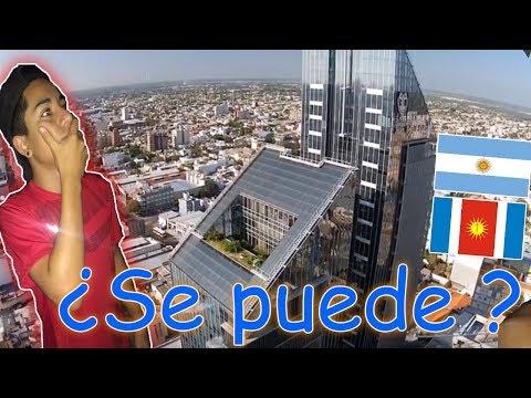 ¿SE PUEDE COMER CON $30 UN DIA EN SANTIAGO DEL ESTERO?/FernandoLunna