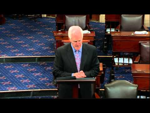 Cornyn: Executive Action on Immigration an Unconstitutional Abuse of Power