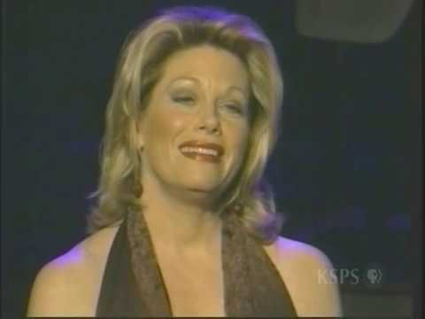 Song On The Sand - Marin Mazzie