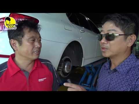 Toyota Altis為什麼被稱為神車??龐德老師帶您一起找答案