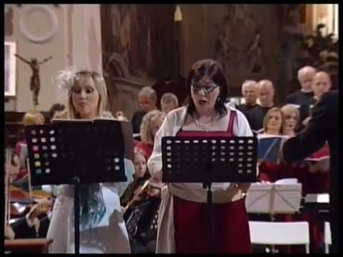 Dominika Zamara Laudamus Te Vivaldi