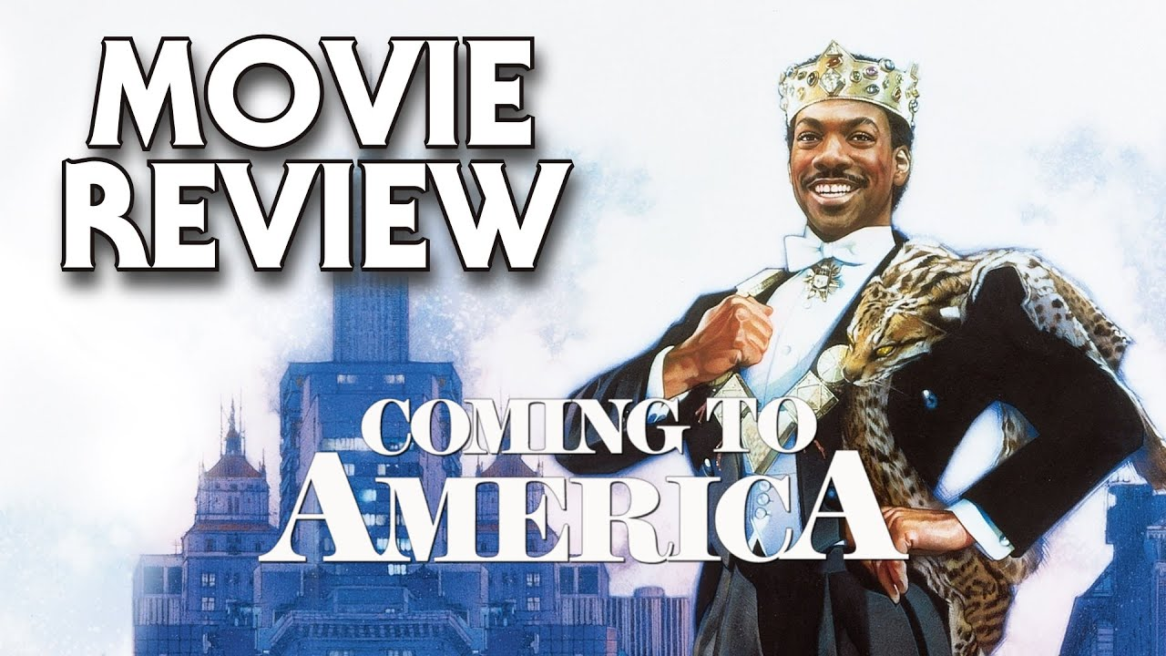 Download Coming To America(1988) | Movie Review
