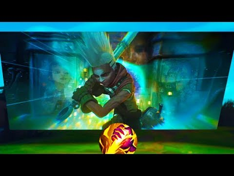 Ekko Jungle - Strong Carry in Season 8?