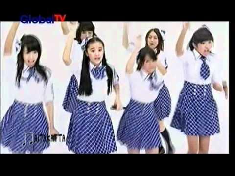 JKT48 - Aitakatta (dance ver)