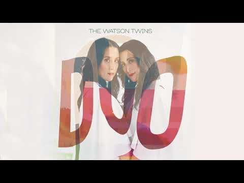 The Watson Twins | Hustle and Shake (Official Audio) Mp3