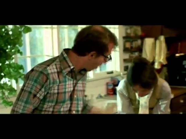 Annie Hall - Woody Allen - Trailer Español HD