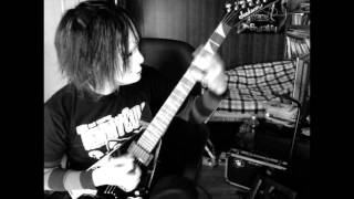 Скачать All That Remains The Last Time Guitar Cover By Tommy