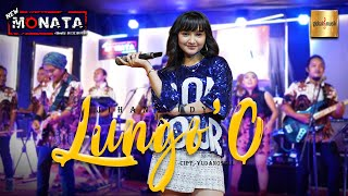 Jihan Audy ft New Monata - LUNGO'O | Lungo O Yen Pancen Kowe Ora Tresno (Official Live Music)