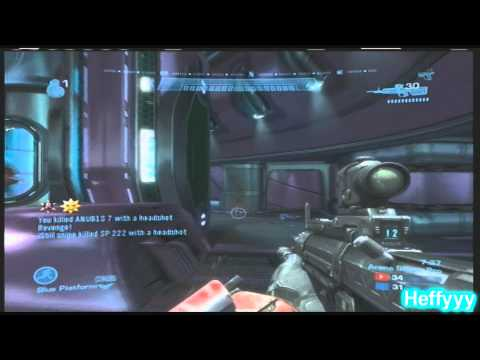 304's Finnest Halo: Reach Montage llll Calm Down l...