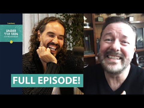 Ricky Gervais U0026 Russell Brand: God VS Atheism - Full Episode