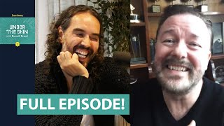 Ricky Gervais & Russell Brand: God VS Atheism - Full Episode