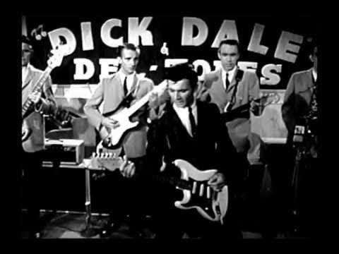 R.I.P. Dick Dale