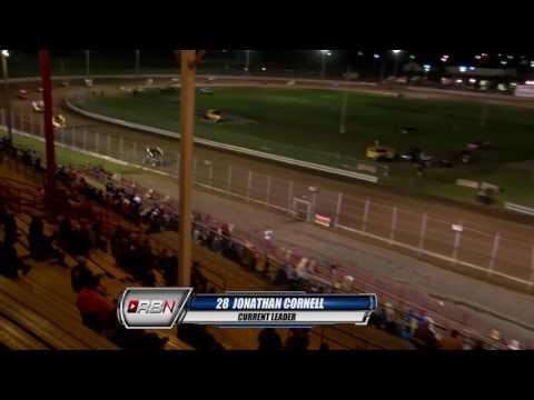 ASCS Warriors Mo State Fair Speedway 5 20 16