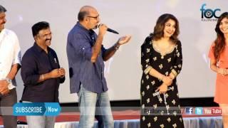 Satyaraj funny speech about ramyakrishnan voice in Bahubali chinese version - Fulloncinema