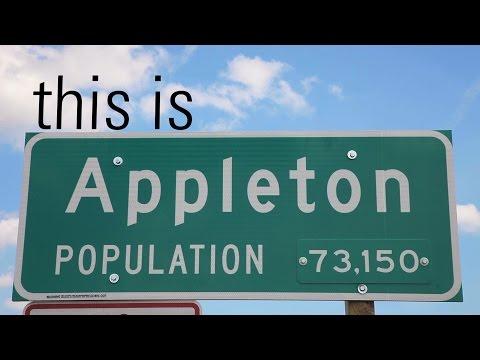 This Is Appleton