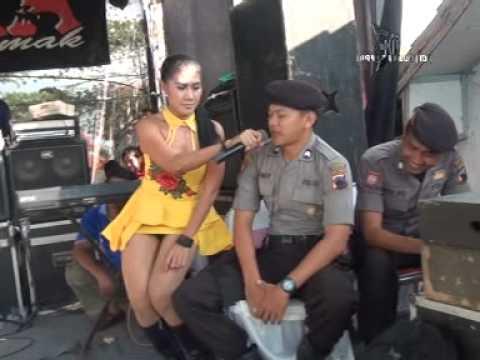 Norma Shylvia - Rumangsamu Penak - PANTURA Live Music