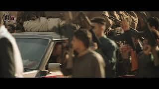 ( يادي الترحال ) الرباعية الثانية من مسلسل نسل الاغراب - غناء تامر حسني