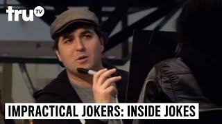 Impractical Jokers: Inside Jokes - A Crappy Portrait | truTV
