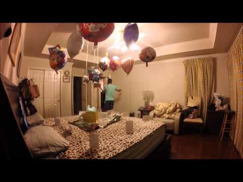 HAPPY BIRTHDAY MOM! (birthday surprise vlog)
