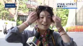 [開業カウントダウン]スカイツリー開業で 東京タワーは? thumbnail
