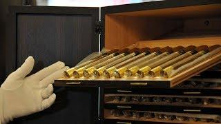 Küba'da ilk kez üretildi! Havalimanında 2.5 milyon liraya puro...